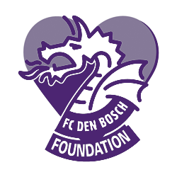 Logo FC Den Bosch foundation