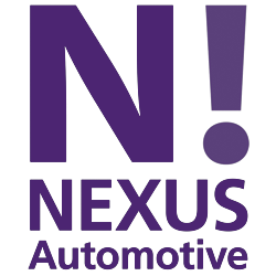 Logo Nexus Automotive International